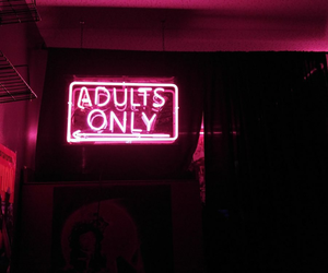 adults, dark, and light image