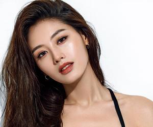 beautiful, model, and kim jaekyung image