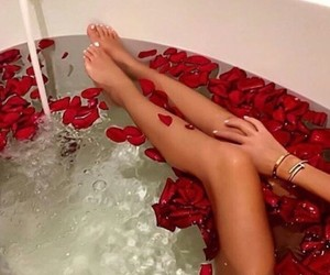 baths, cool, and tumblr image