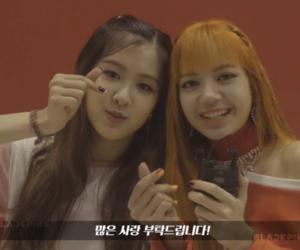 kpop, yg, and jennie image