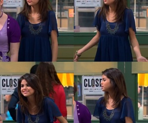 alex russo, selena gomez, and style image