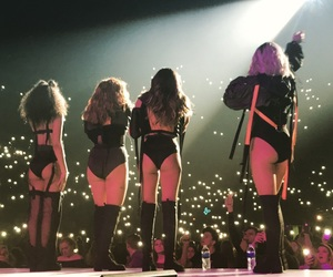 concert, pictureperfect, and littlemix image