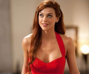 actresses, adrianne palicki, and celebrity image