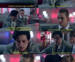 Archie, frase, and Betty image