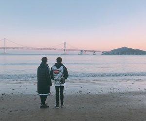 Chan, subin, and seungsik image
