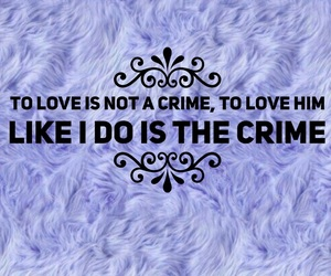 crime, quotes, and you image