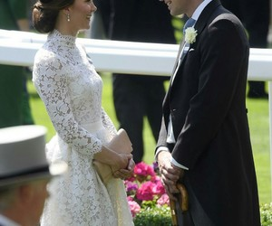 couple, Relationship, and kate middleton image