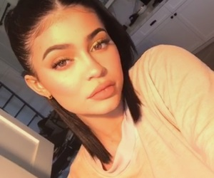 icon and kylie jenner image