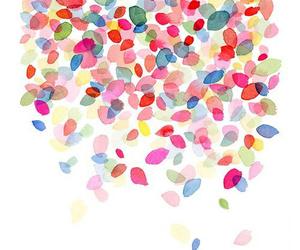 rainbow, fondo, and background image