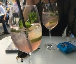 drinks and tumblr image
