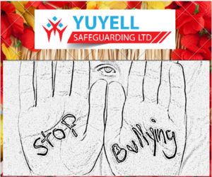 bully, stop bullying, and cyber image