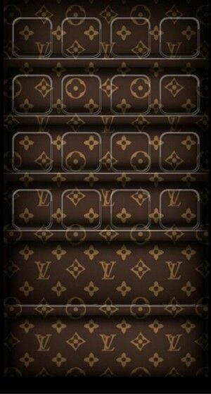 Lv Louis Vuitton Fashion Fashion Wallpaper Background