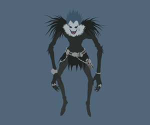 anime, death note, and anime boy image