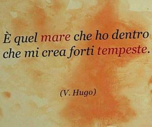 frasi, italia, and libri image