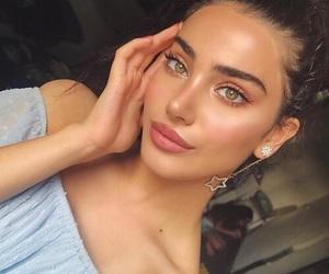 amazing, eyebrow, and natural image