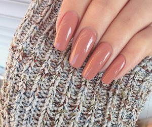nails and paznokcie image