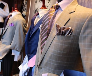 custom mens suits, custom tailored suits, and custom women's suits image