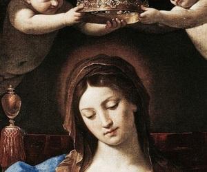 Catholic, catolico, and maria santíssima image