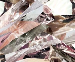 diamond, shine, and wallpaper image