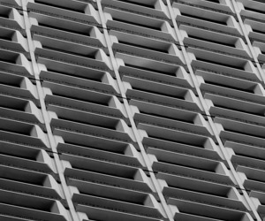 gray, repetition, and pattern image