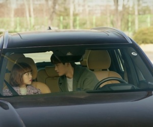 park bo young and park hyung sik image