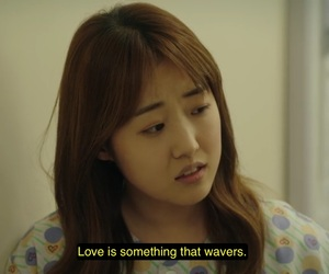 caps, quotes, and park bo young image