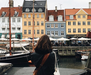 travel, city, and tumblr image