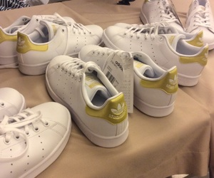 adidas, stan smith, and collection image