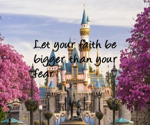 castle, color, and disneyland image