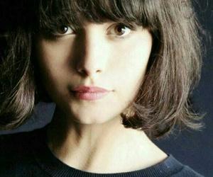 short hair and hair image