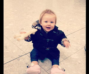 baby lux, one direction, and lux image