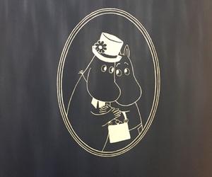 ムーミンカフェ image