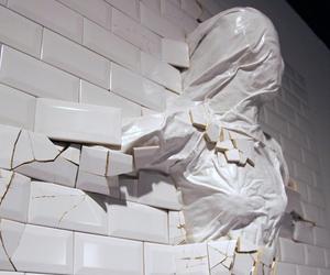 abstract, alternative, and bricks image