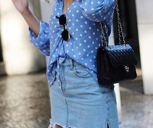 blogger, fashion, and boho image
