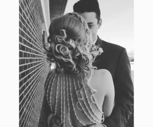 boyfriend, forever, and Prom image