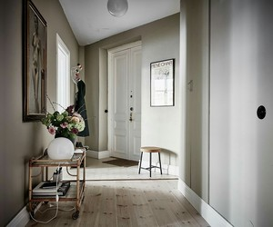 aesthetic, chic, and doors image