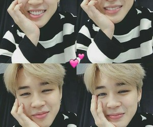 bts, park jimin, and cute image