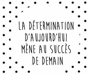 determination, succes, and sucess image