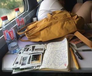 grunge, aesthetic, and travel image