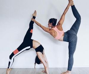 athlete, dancer, and danielle peazer image