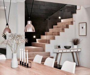 architecture, bedroom, and interior design image