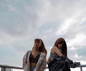 girls, manip, and pop image