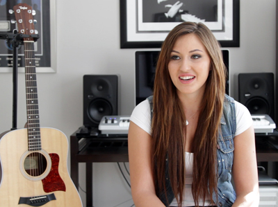 beauty, singer, and straight hair image