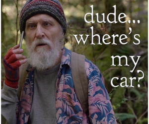 Twin Peaks, dude where's my car, and jerry horne image