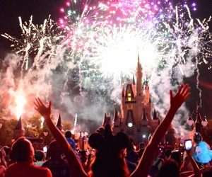castillo, dreams, and mickey image