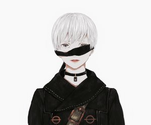 anime, game, and 9s image