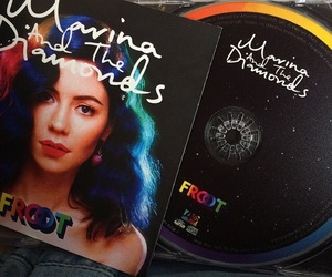 album, cd, and cds image