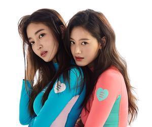 beautiful, jaekyung, and pretty image