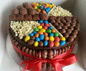 cake. chocolates.sweets. image