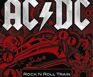 ACDC and rock n roll image